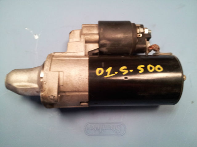 Mercedes benz w220 s430 s500 starter 0001115005 2000 2001 for Mercedes benz s500 parts
