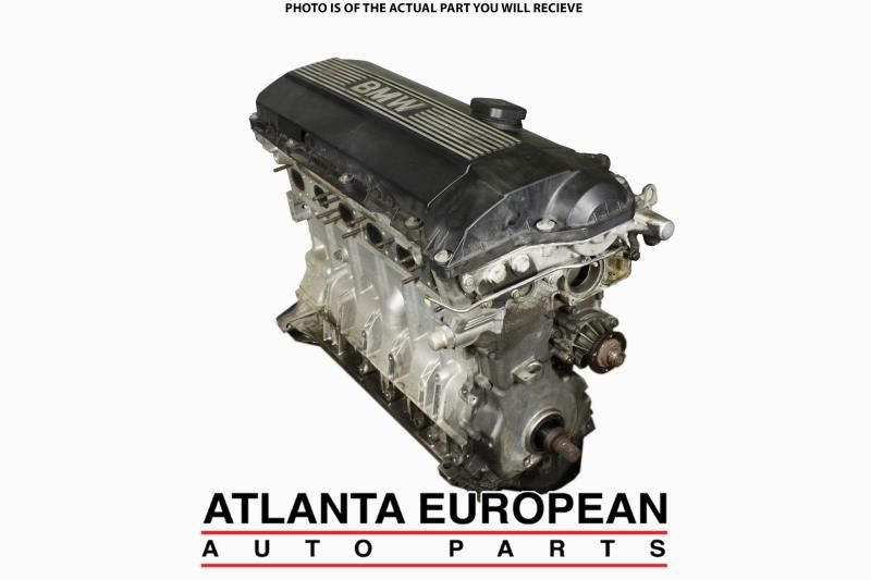 97 98 Bmw Z3 2 8l Inline 6 Cylinder M52 Engine Motor Long