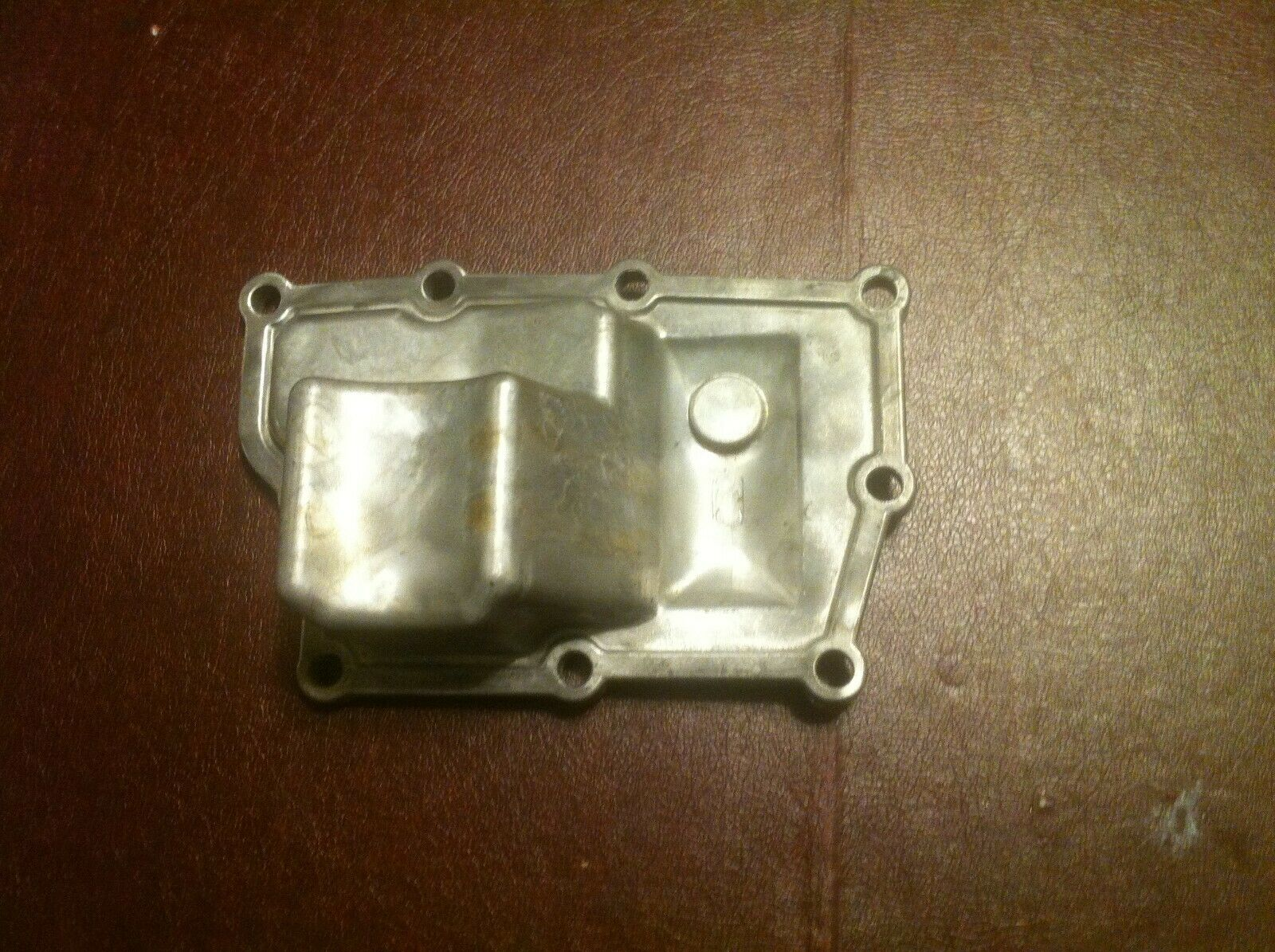 Classic Saab 900 5Th Gear Manual Transmission Inspection Cover 873594