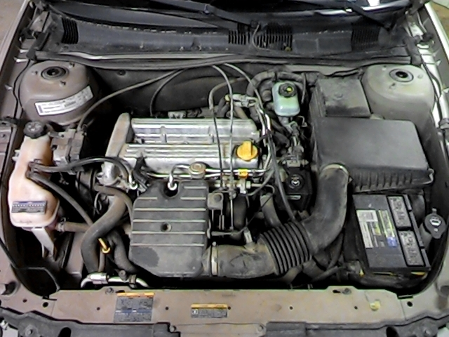 how to change a thermostat on a 2002 oldsmobile alero