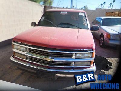 PASSENGER RIGHT LOWER CONTROL ARM FR 2WD FITS 88-00 CHEVROLET 2500 PICKUP 659418 512-01589R 6594189