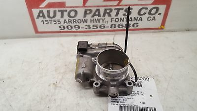 2014 FORD FOCUS 2.0L THROTTLE BODY VALVE