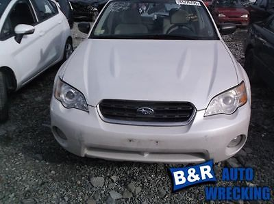 05 06 LEGACY L. CORNER/PARK LIGHT FOG-DRIVING BUMPER MOUNTED OUTBACK 8865805 8865805
