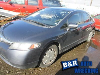 06 07 08 09 10 11 HONDA CIVIC POWER STEERING PUMP 8920713 8920713