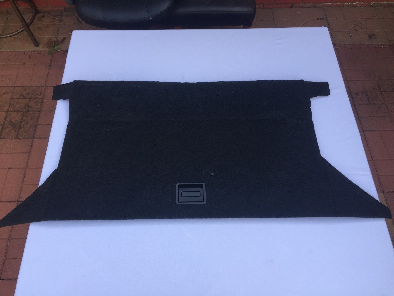 2005 LEXUS RX330 TRUNK HARD FLOOR MAT SPARE COVER LINER OEM