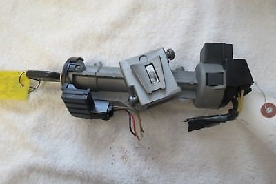 08 2008 Ford Mustang Ignition Switch with Key OEM 897I