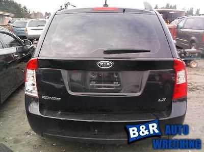 07 08 09 10 11 12 RONDO R. REAR DOOR GLASS W/PRIVACY 8851586 278-50288BR 8851586