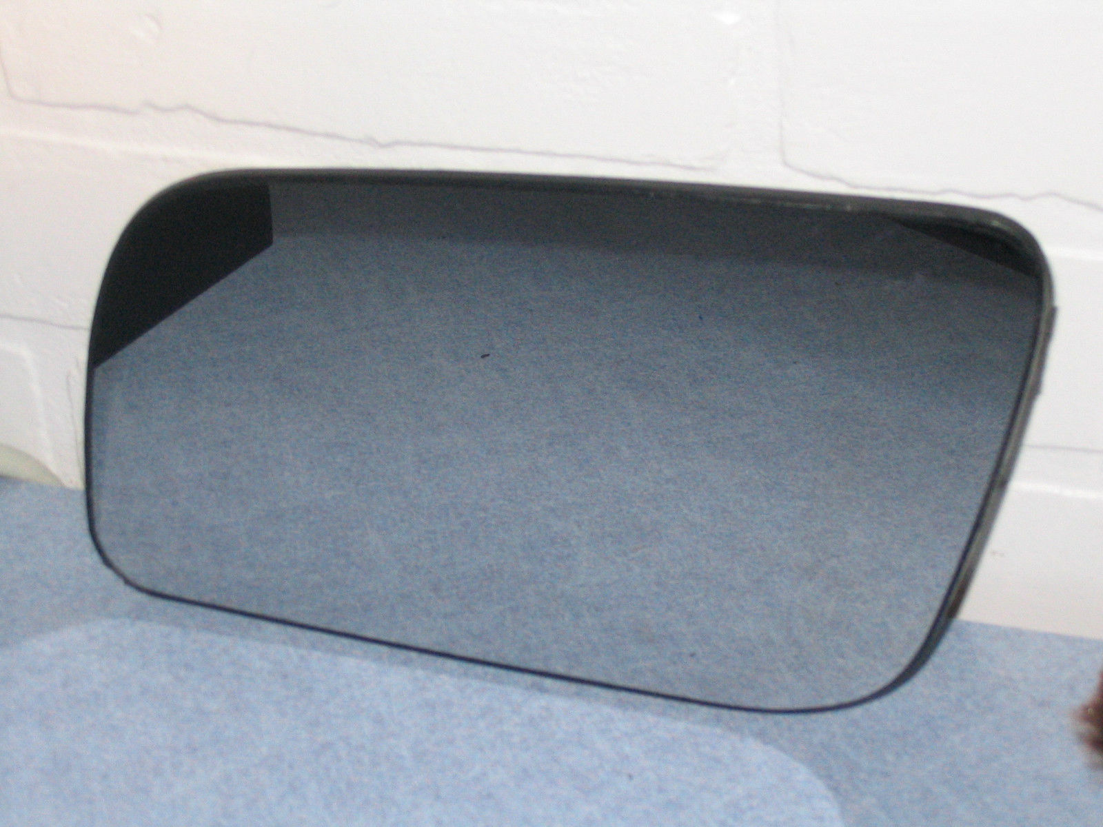 1988-99 Chevrolet GMC truck Genuine GM original power mirror glass with backing  Does not apply
