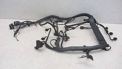 mercedes w210 e320 engine motor bay wire wiring harness connectors rh justparts com Mercedes W213 Mercedes W203