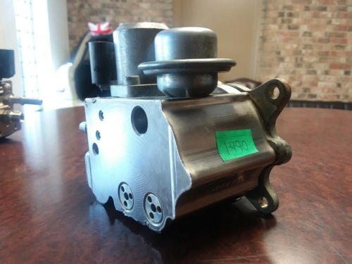 2007-2010 Mini Cooper Clubman S R55 R56 R57 High Pressure Fuel Pump OEM (1490) Does Not Apply inkfrog-410515