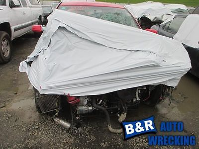 01 02 03 04 05 VW JETTA TURBO/SUPERCHARGER 1.8L TURBO GAS 8926098