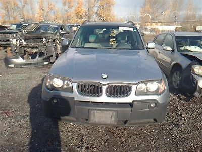 04 05 06 BMW X3 AUTOMATIC TRANSMISSION 2.5L 8488872 400-62438 8488872