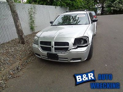 05 06 07 08 09 10 CHRYSLER 300 L. FRONT DOOR GLASS 9119077 277-05688L 9119077