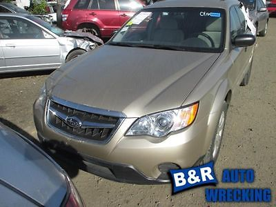 05 06 07 08 09 OUTBACK LEGACY L. FRONT DOOR GLASS 9217174 277-59158L 9217174