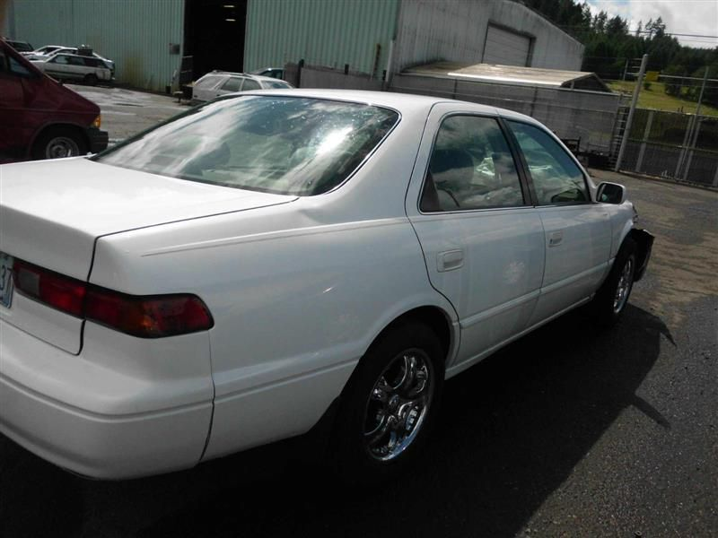 97 98 99 00 01 TOYOTA CAMRY AUTOMATIC TRANSMISSION 4 CYL 7005425 400-60514 7005425