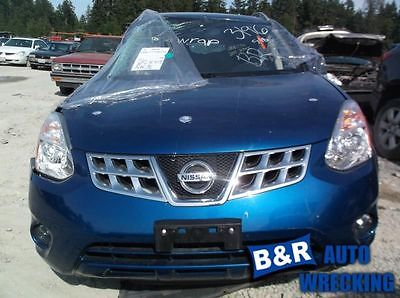 STEERING GEAR/RACK MANUAL RACK AND PINION FITS 08-15 ROGUE 9262547