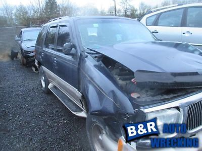 95-00 01 02 03 04 05 FORD EXPLORER R. LOWER CONTROL ARM FR 4 DR SPORT TRAC 8722665
