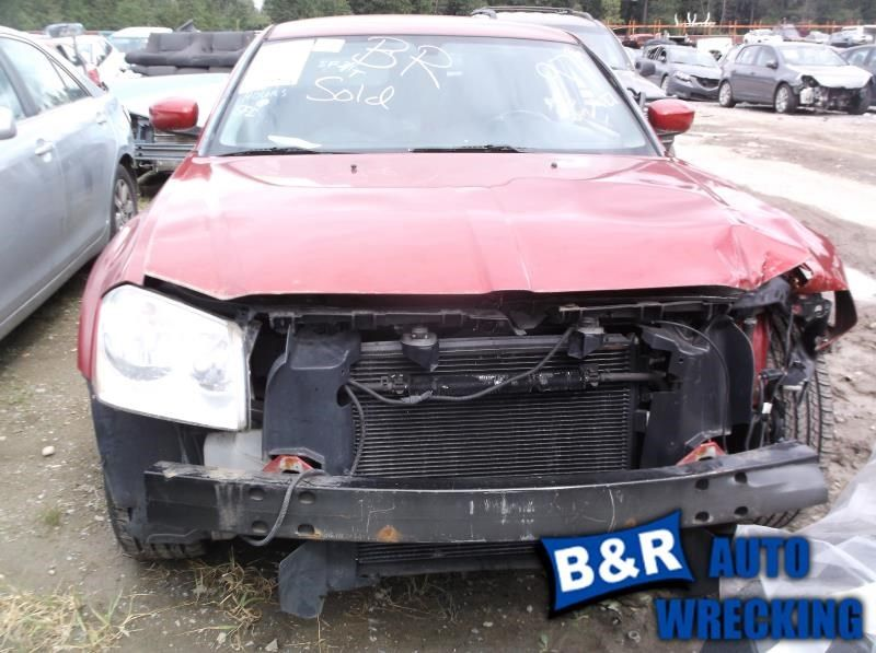 05 06 07 08 09 10 CHRYSLER 300 CARRIER ASSEMBLY REAR RWD 3.5L 2.87 RATIO 9248050 440-01499 9248050