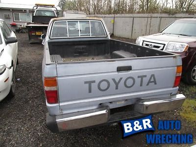 PASSENGER RIGHT LOWER CONTROL ARM FR 2WD FITS 84-88 TOYOTA PICKUP 7466583 512-58025R 7466583
