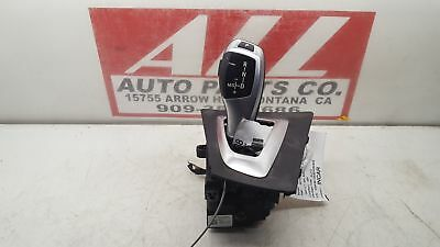 2014 BMW 320 2.0L FLOOR SHIFTER GEAR SELECTOR AUTOMATIC