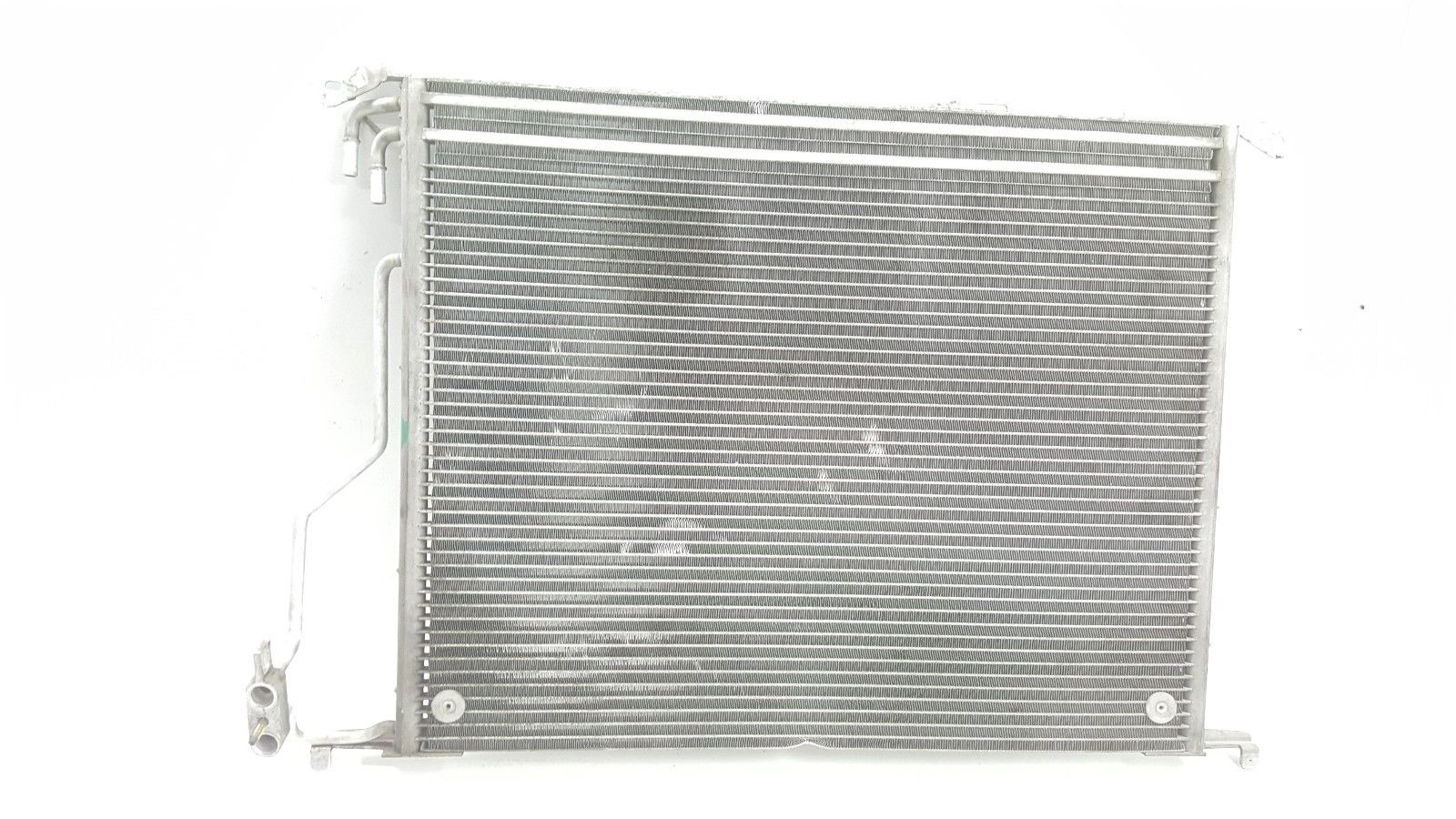 2000-2006 Mercedes S430 S500 A/C CONDENSER  Does not apply