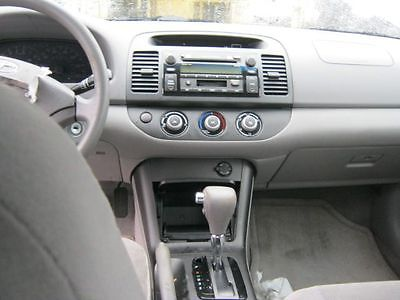 02 03 04 05 06 TOYOTA CAMRY Temp Heater Control Switch  2799923