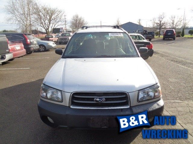 05 FORESTER ANTI-LOCK BRAKE PART 8854387 8854387