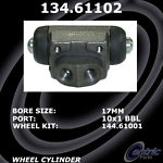 Centric Parts 134.61102 Rear Wheel Cylinder