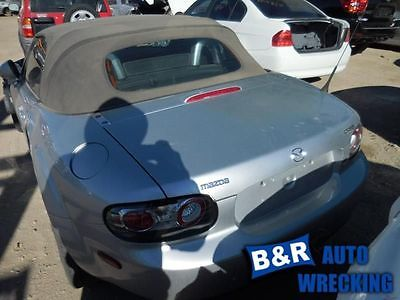 06 07 08 09 10 11 12 13 14 MAZDA MX-5 MIATA CARRIER ASSEMBLY AT 6 SPEED 8965148 8965148