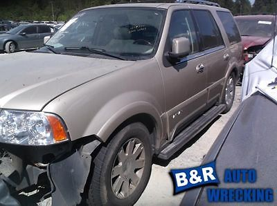 04 NAVIGATOR ANTI-LOCK BRAKE PART ASSEMBLY FROM 12/01/03 W/TRACTION CONTROL 545-01992 9198693
