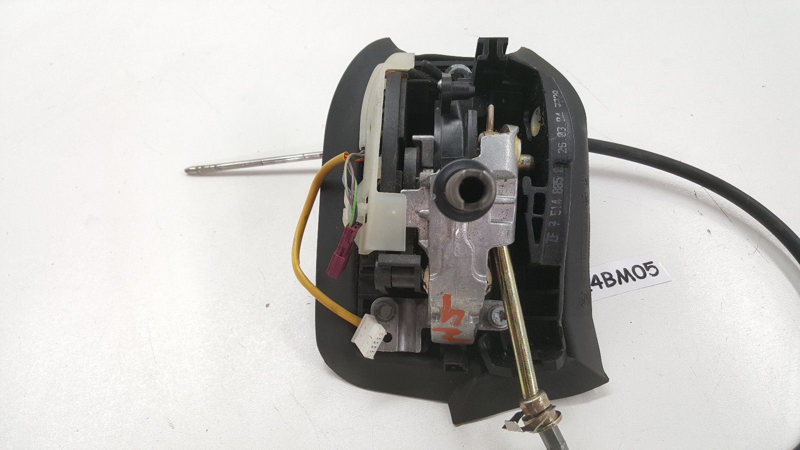2003-2004-2005 BMW Z4 E85 AUTOMATIC TRANSMISSION GEAR SHIFTER SELECTOR 7514885 7 514 885