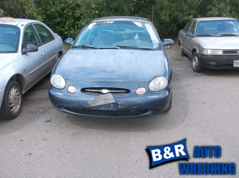 ALTERNATOR 6-183 3.0L WITHOUT SHO FITS 94-99 SABLE 9414908 601-00687 9414908
