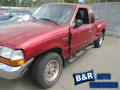 PASSENGER RIGHT LOWER CONTROL ARM FR 4 DOOR SPORT TRAC FITS 98-11 RANGER 9677665 512-01379R 9677665