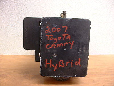 2007 TOYOTA CAMRY HYBRID ABS PUMP AND MODULE # 44510-30270