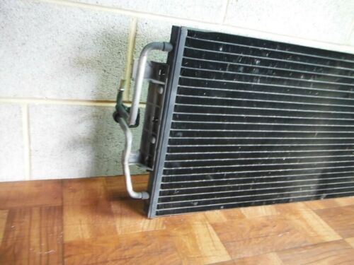06-11 Chevrolet Impala AC CONDENSER RADIATOR NOT POLICE PACKAGE 89019322 VZD7-2BH-M5S