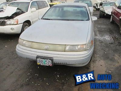 94 FORD TAURUS ANTI-LOCK BRAKE PART ASSEMBLY 8714208 8714208
