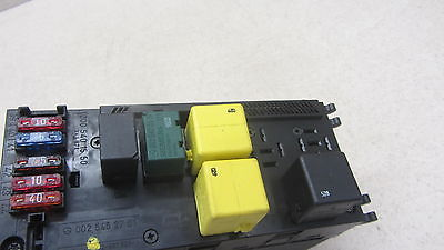 5f7860d3 16d2 4ddc ad96 225c00d1acfd 98 02 mercedes w210 w208 e320 e430 clk sam relay fuse box control Circuit Breaker Box at gsmx.co