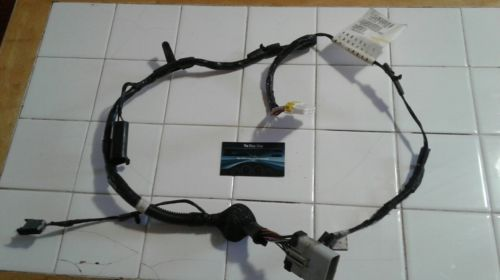 96 97 98 jeep grand cherokee laredo right rh front door wiring harness  56042196c does not