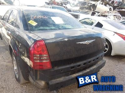 05 CHRYSLER 300 ANTI-LOCK BRAKE PART 8121985 8121985