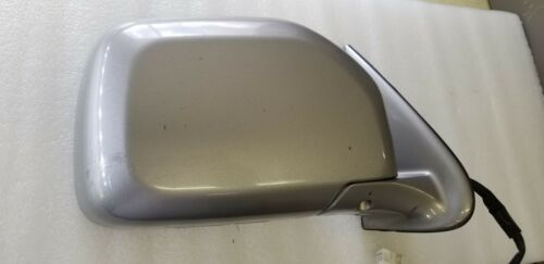 1999 - 2002 Toyota 4Runner Right Passenger Side View Door Mirror Gold OEM 5 wire Does Not Apply