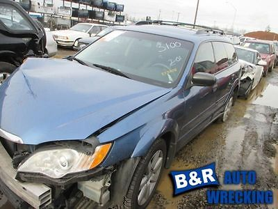 05 06 07 08 09 LEGACY WINDSHIELD WIPER MTR ASSEMBLY 8819207 8819207