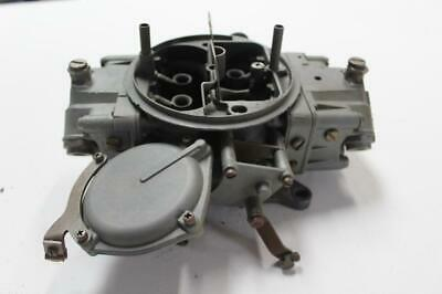 Holley 3916 Carburetor 1968-69 3 Barrel 950 CFM Mopar 3916 Bin 132