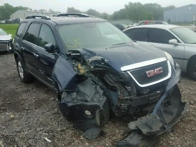 08 Gmc Acadia Automatic Transmission Fwd 400-00301 94197