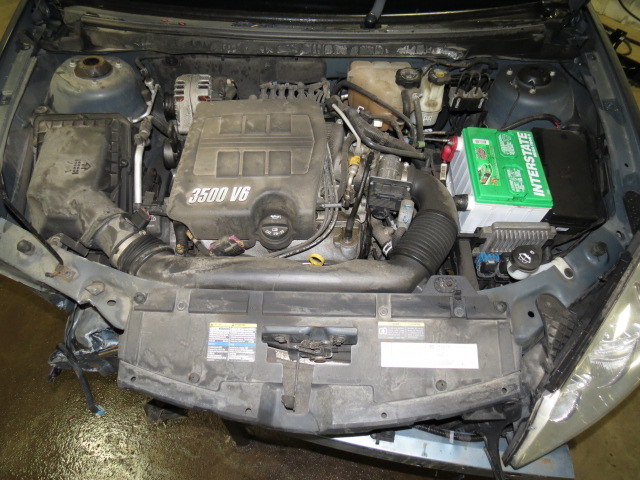 2006 Pontiac G6 Power Steering Pump 2499741 55301139rhjustparts: 2006 Malibu Power Steering Location At Elf-jo.com