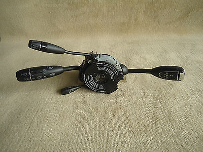 06 MERCEDES ML350 CLOCK SPRING TURN SIGNAL SHIFTER WIPER COMBINATION SWITCH  OEM