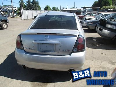 04 05 06 NISSAN MAXIMA STARTER MOTOR AT 5 SPEED 7736639 7736639