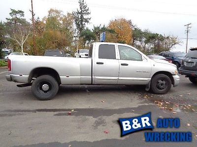 05 DODGE RAM 3500 PICKUP ANTI-LOCK BRAKE PART ASSEMBLY DRW 5.9L DIESEL 8345221 8345221
