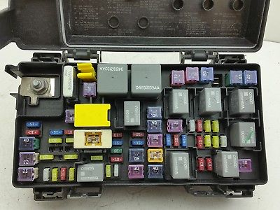 2012 chrysler town and country tail light wiring diagram fuse box chrysler town and country 2012