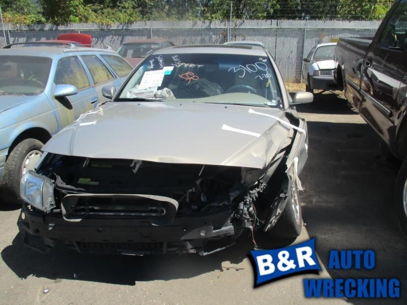 AC COMPRESSOR FITS 01-09 VOLVO 60 SERIES 9462478 682-58787 9462478