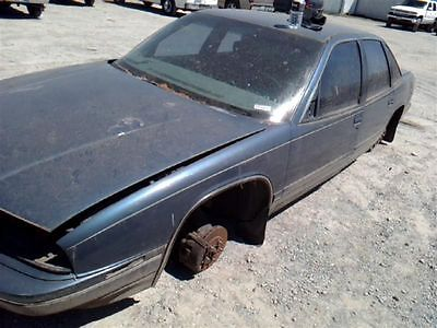 94 95 BUICK REGAL AUTOMATIC TRANSMISSION 6-231 3.8L 9171062 400-02921 9171062